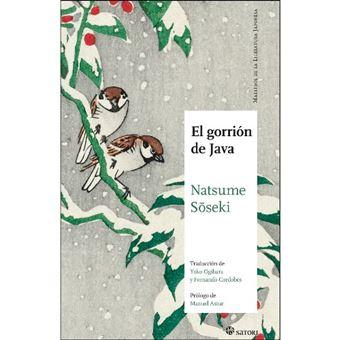 El gorrión de Java