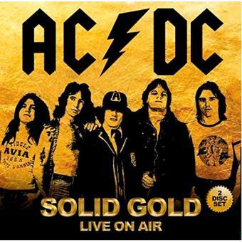 Solid gold (Edición 2 CD)
