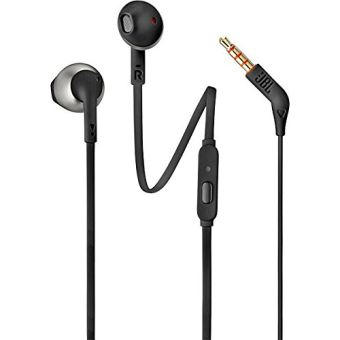 Auriculares JBL T205 Negro