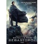 DVD-BATALLA POR SEBASTOPOL