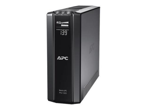 APC APC BACK-UPS RS 1500VA 23