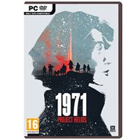 1971 Project Helios Collector Edition PC