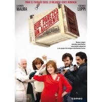 Que parezca un accidente - DVD