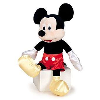 Peluche Disney Mickey Mouse Satin