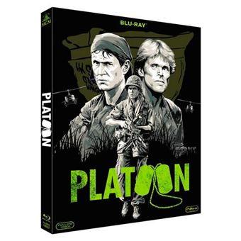 Platoon - Ed Iconic - Blu-Ray