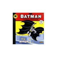 Batman. La historia del caballero oscuro
