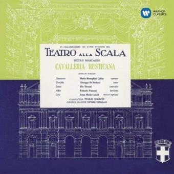 Cavalleria Rusticana (Remastered 2014)