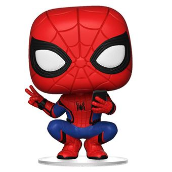 Figura Funko Marvel - Spiderman Far from Home