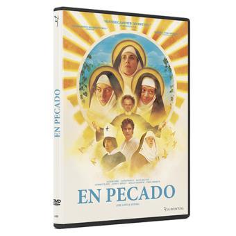 En pecado - DVD