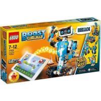 LEGO BOOST 17101 Caja de herramientas creativas