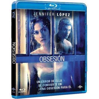 Obsesión - Blu-Ray
