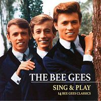 Sing & Play - 14 Bee Gees Classics - Vinilo