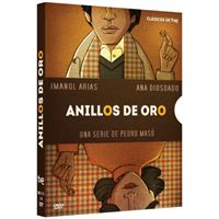 Anillos de oro  Serie Completa - DVD