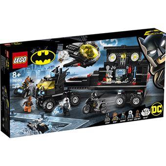 LEGO Super Heroes DC Batman 76160 Batbase Móvil