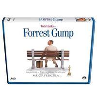 Forrest Gump - Blu-Ray Ed Horizontal + Blu-Ray Extras