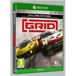 GRID Day One Edition Xbox One