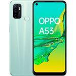 OPPO A53 6,5'' 64GB Verde menta