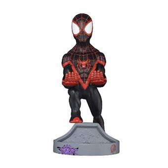 Cargador de mando Cable Guy - Marvel Miles Morales´s Spiderman  - PS4