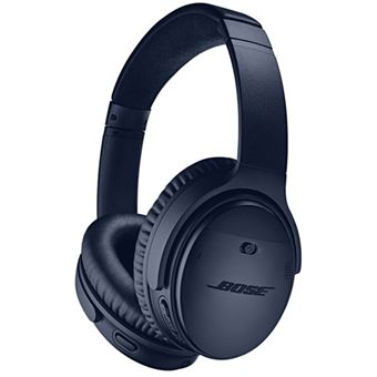 Auriculares Noise Cancelling Bose QuietComfort 35 II Azul medianoche