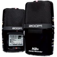 Zoom: Grabadora digital H2N