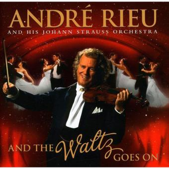 And the Waltz Goes On (CD + DVD)