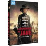 La venganza de Jane (Formato Blu-ray)