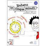 Italiano in cinque minuti vol 2