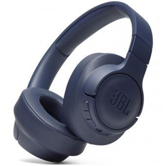 Auriculares Bluetooth JBL Tune 700BT Azul