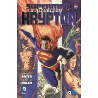 Superman: La última familia de Krypton