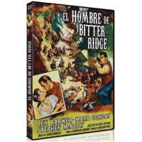 El hombre de Bitter Ridge - DVD