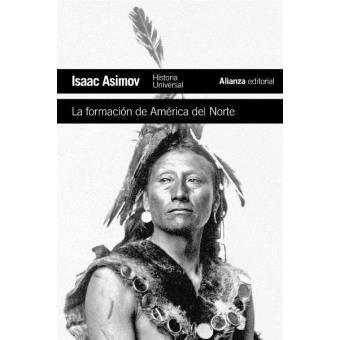 La formación de América del norte