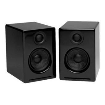 Audioengine A2 Altavoces de Estantería Activos Pareja