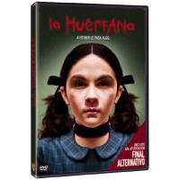 La huérfana - DVD