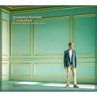 Scarlatti - 17 Sonatas