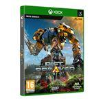 The Riftbraker Xbox Series X / Xbox One