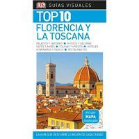 Guía Visual Top 10 Florencia