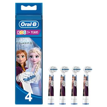 Recambio dental Oral-B Frozen