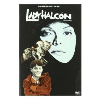 Lady Halcón - DVD