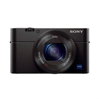 Cámara compacta Sony DSC-RX100 III M3 Black Wi-Fi
