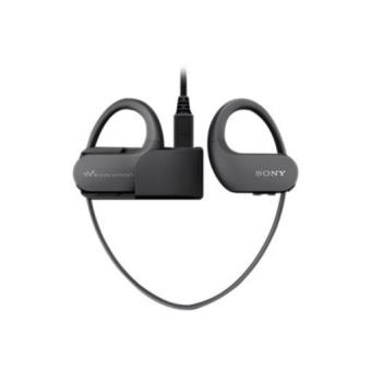 MP3 acuático Sony NW-S414 negro