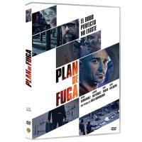 Plan de fuga - DVD
