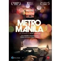 Metro Manila - DVD