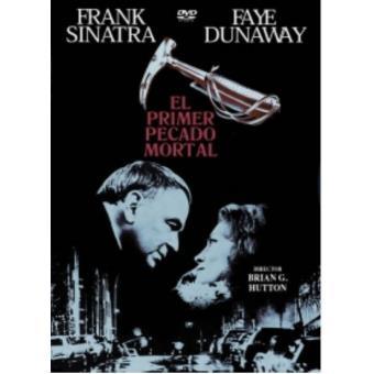 El primer pecado mortal - DVD