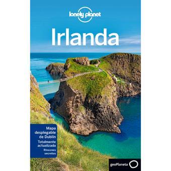 Lonely Planet. Irlanda