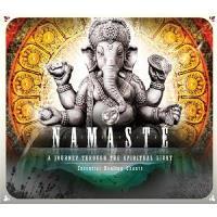 Namaste: A Journey Through the Spiritual Light