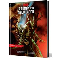 Dungeons & Dragons - La tumba de la aniquilación