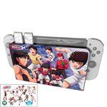 Dock Cover Captain Tsubasa Nintendo Switch