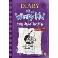 Diary of a Wimpy Kid 5. The Ugly