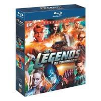 Legends Of Tomorrow - Temporada 1 - 2 -  Blu-Ray