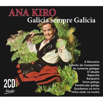 Galicia sempre Galicia